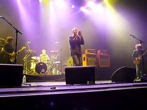 Mary Chain