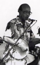 Danny Barker