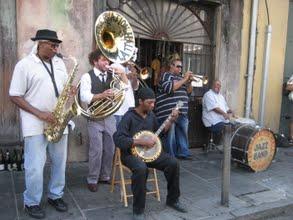 Preservation Hall Jazz Band