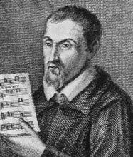 Gregorio Allegri