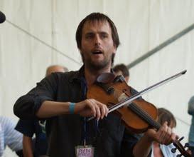 Jon Boden