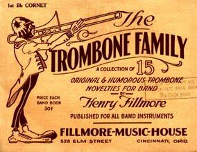 Henry Fillmore