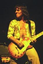 Ronnie Montrose