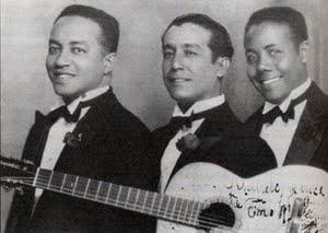 Trio Matamoros