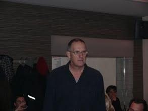Bill Drummond
