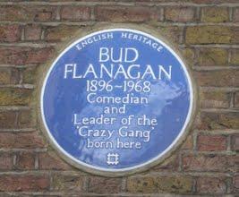 Bud Flanagan