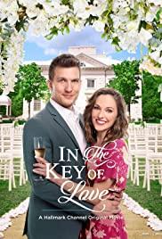 In the Key of Love (2019) cover