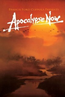 Apocalypse Now (1979) cover