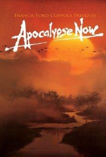 Apocalypse Now (1979) cover