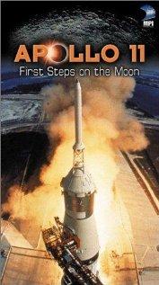 Apollo 11 1996 poster