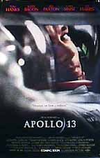 Apollo 13 (1995) cover