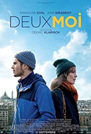 Deux moi (2019) cover