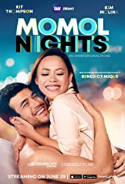 MOMOL Nights (2019) cover