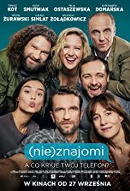 (Nie)znajomi (2019) cover