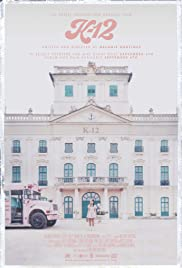 K-12 2019 poster