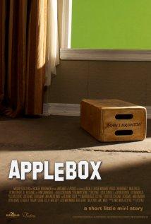 AppleBox (2011) cover