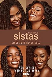 Sistas (2019) cover