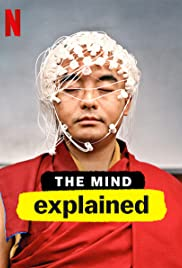 The Mind, Explained (2019) cover