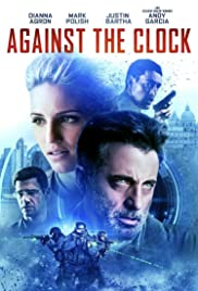 Against the Clock (2019) cover