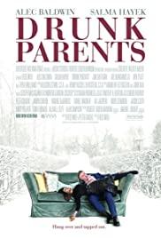 Drunk Parents (2019) cover