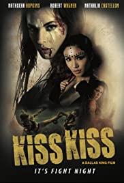 Kiss Kiss (2019) cover