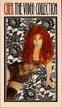 Cher 1975 poster