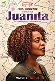 Juanita (2019) cover