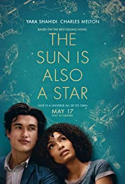 The Sun Is Also a Star (2019) cover