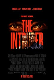 The Intruder (2019) cover