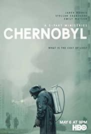 Chernobyl (2019) cover