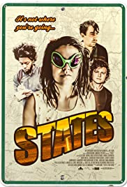 States (2019) cover