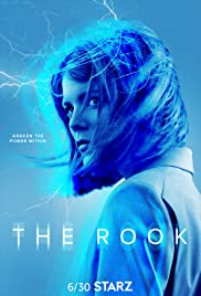 The Rook (2019) cover