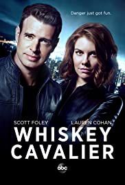 Whiskey Cavalier (2019) cover