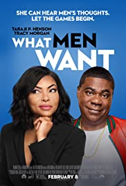 What Men Want (2019) cover