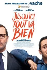 Jusqu'ici tout va bien (2019) cover