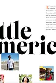 Little America 2019 poster
