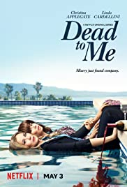 Dead to Me (2019) cover