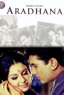 Aradhana (1969) cover