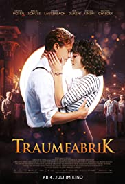 Traumfabrik (2019) cover