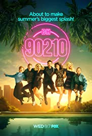 BH90210 (2019) cover