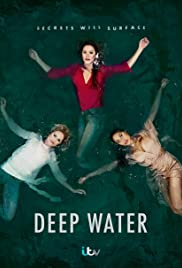 Deep Water (2019) cover