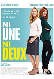 Ni une ni deux (2019) cover