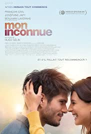 Mon inconnue (2019) cover