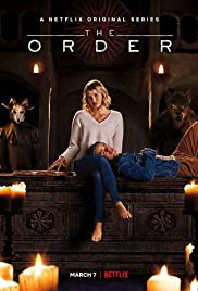 The Order (2019) cover