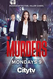 The Murders (2019) cover