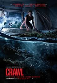 Crawl 2019 poster