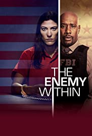 The Enemy Within (2019) cover
