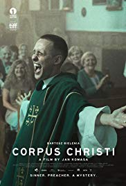 Corpus Christi (2019) cover