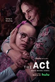 The Act (2019) cover