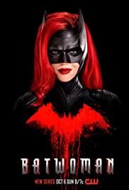 Batwoman (2019) cover